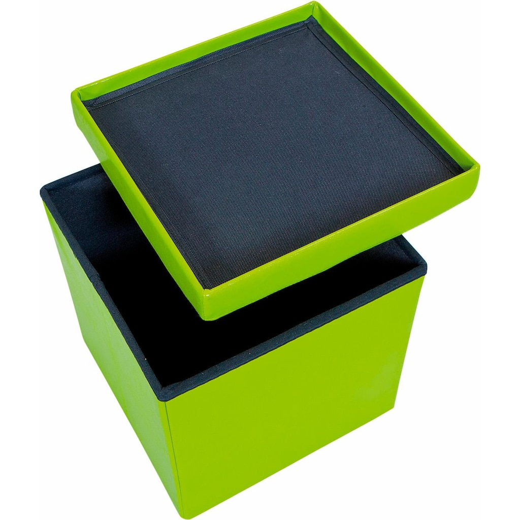 Home affaire Faltbox »SETTI«