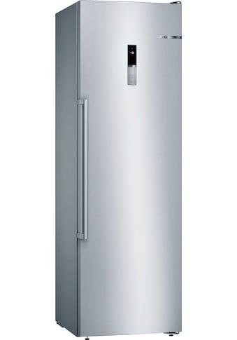 BOSCH Gefrierschrank »GSN36BIFV«, 6, 186 cm hoch, 60 cm breit kaufen