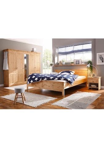 Home affaire Schlafzimmer - Set (Set, 4 - tlg) kaufen