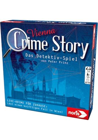 """Noris Spiel, """"Crime Story  -  Vienna"""" kaufen"""