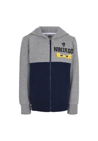 LEGO® Wear Sweatjacke »M - 22666« kaufen