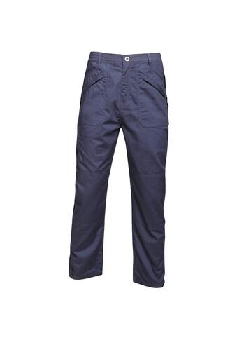 Regatta Outdoorhose »Herren Original Action Arbeitshose, wasserabweisend« kaufen
