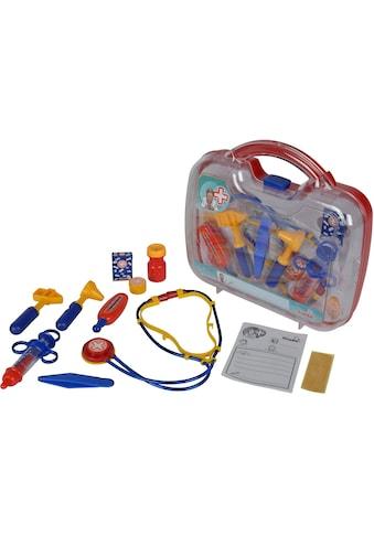 SIMBA Spielzeug-Arztkoffer »Großer Doktorkoffer« kaufen