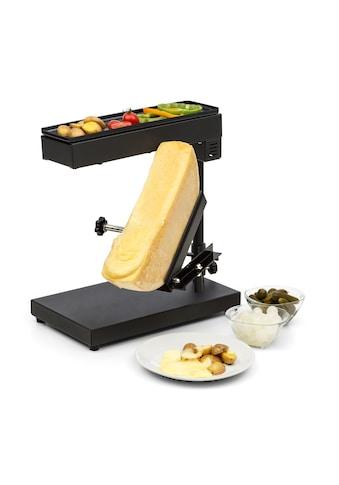 Klarstein Raclette mit Grill 1000W Thermostatscha »Appenzell Peak« kaufen