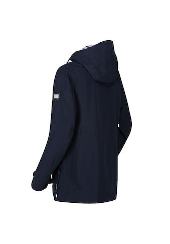 Regatta Outdoorjacke »Damen Ninette Wasserfeste Jacke« kaufen