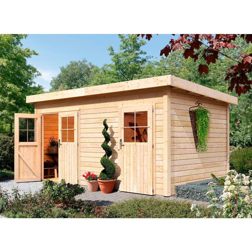 WOODFeeling Gartenhaus »Mattrup«
