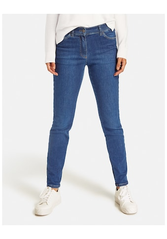 GERRY WEBER Slim - fit - Jeans »Innovative Jeans Onesize4all« kaufen