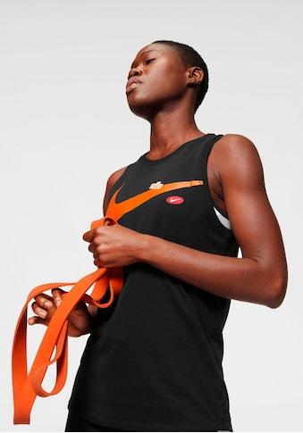 Nike Funktionstop »Nike Dri - FIT Women's Graphic Training Tank« kaufen