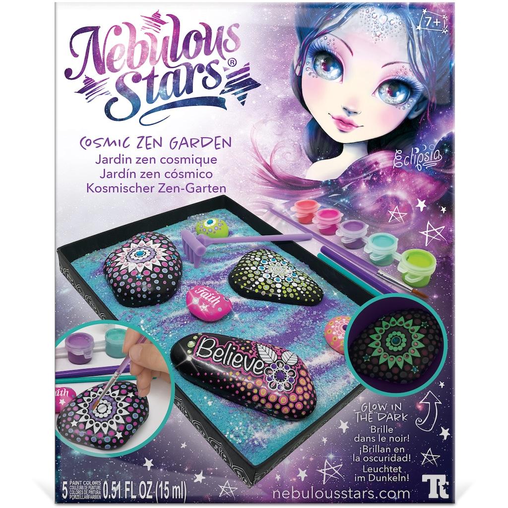 Nebulous Stars Kreativset »Kosmischer Zen-Garten«