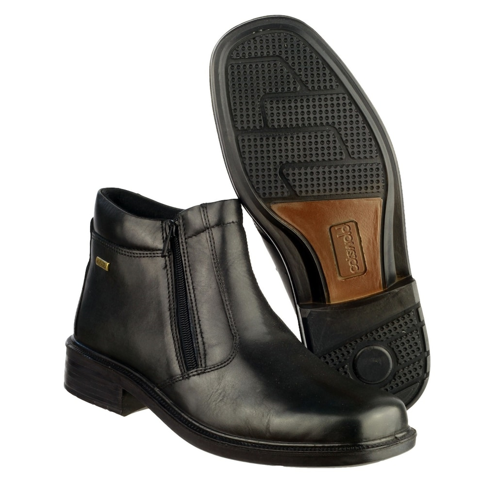 Cotswold Stiefelette »Kelmscott Schuhe / n mit Reißverschluss«