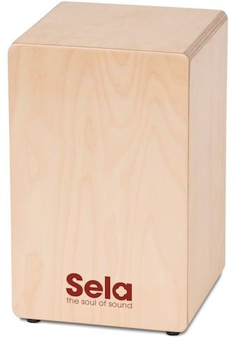 Sela Cajon »Sela Primera, beige«, ; Made in Germany kaufen