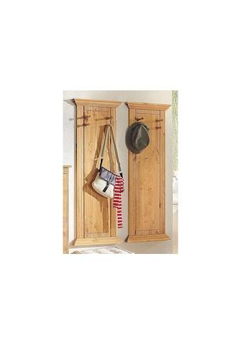 Home affaire Garderobenpaneel »Rustic«, (2 Stck.) kaufen
