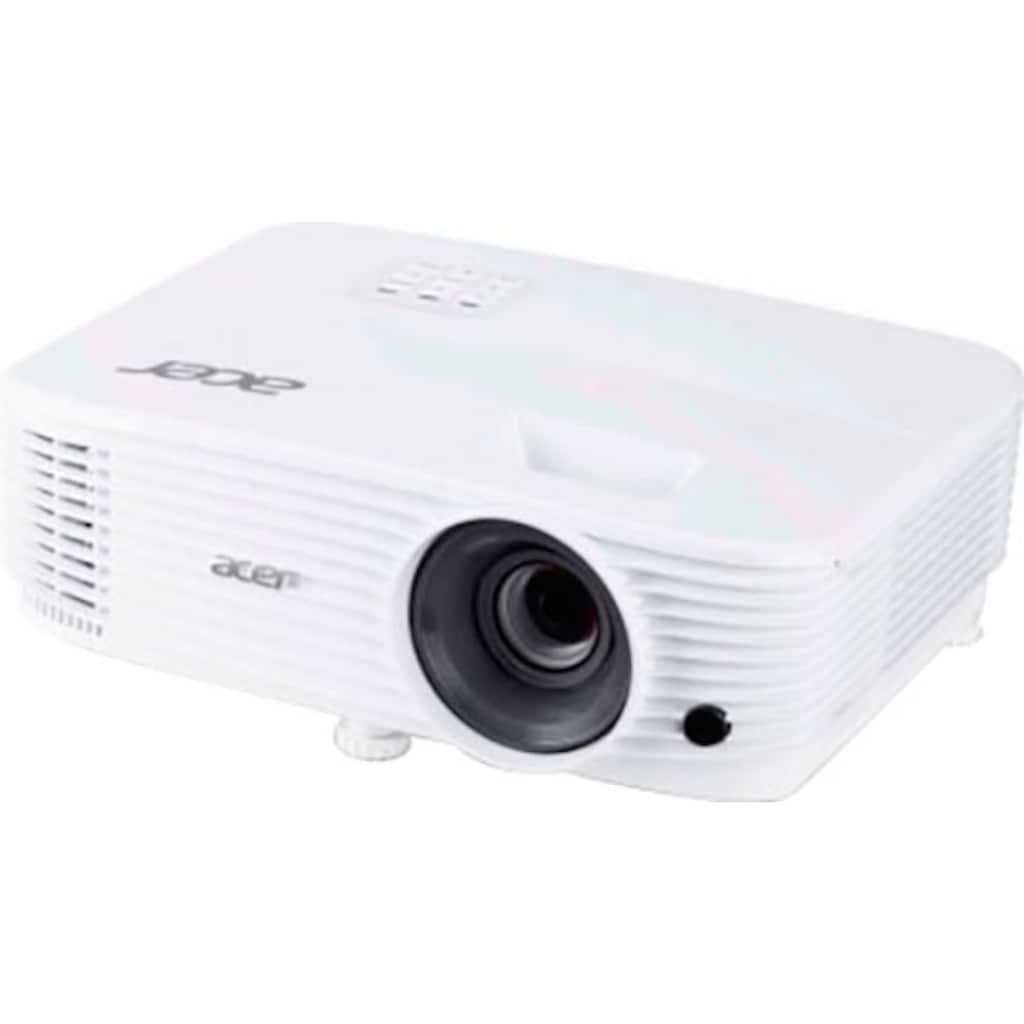 Acer Beamer »P1355W«, (20000:1)