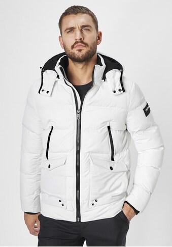 S4 Jackets Outdoorjacke »Downtown«, Winterjacke kaufen