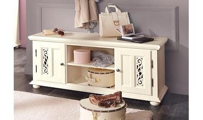 Premium collection by Home affaire Sitzbank »Arabeske«, mit schönen dekorativen... kaufen