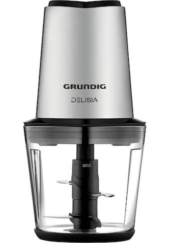 Grundig Zerkleinerer CH 7680, 500 Watt kaufen