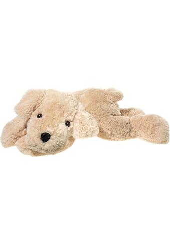 Heunec® Kuscheltier »Hund XL beige, 80 cm« kaufen
