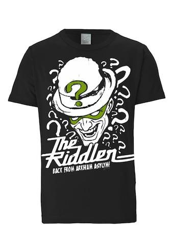 LOGOSHIRT T-Shirt mit coolem Front-Print kaufen