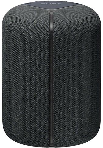 Sony Lautsprecher »Bluetooth Lautsprecher SRSXB402MB mit Amazon Alexa« kaufen