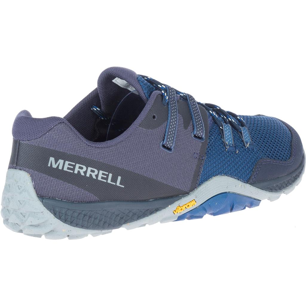 Merrell Laufschuh »TRAIL GLOVE 6«, Barfussschuh