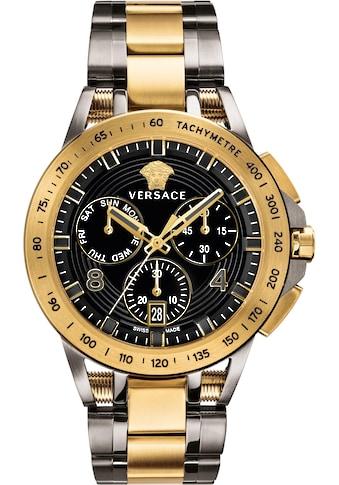 Versace Chronograph »SPORT TECH, VERB00418« kaufen