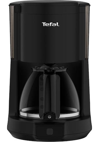 Tefal Filterkaffeemaschine »CM272N Principio Select«, 1x4 kaufen