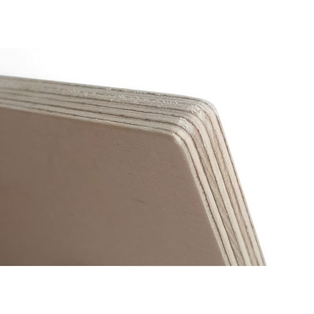 Wall-Art Deko-Buchstaben »Scrabble Deko Buchstaben 10cm«