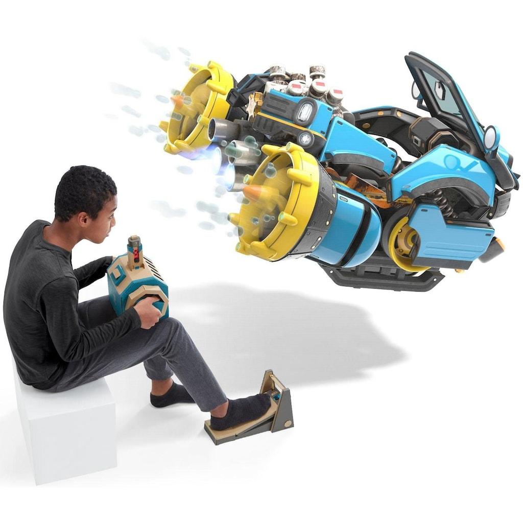 Labo: Toy-Con 03: Fahrzeug-Set Nintendo Switch