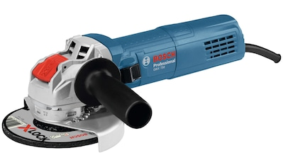 Bosch Professional Powertools Winkelschleifer »GWX 750-115 Winkels (C)« kaufen