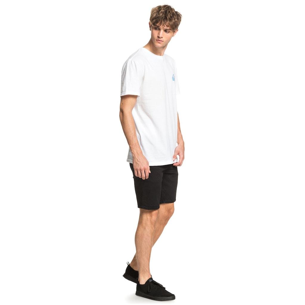 "Quiksilver Jeansshorts »Voodoo Surf Black Black Short 18""«"