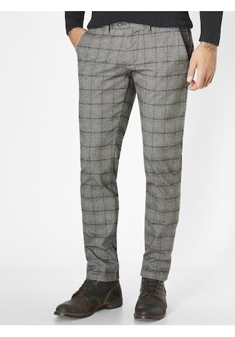 Redpoint Chinohose »Jasper«, Woll Look Stretch kaufen