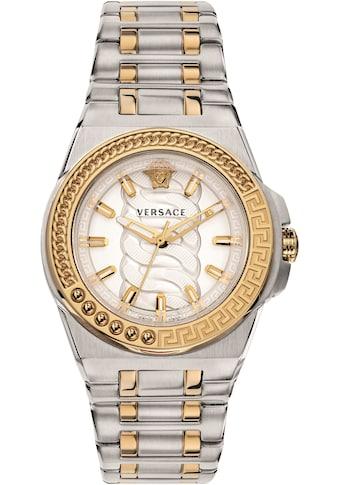 Versace Schweizer Uhr »Chain Reaction, VEHD00420« kaufen