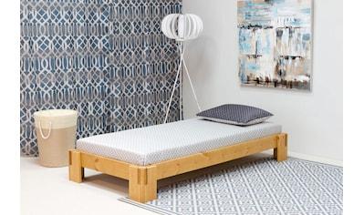 Home affaire Futonbett »Zen« kaufen