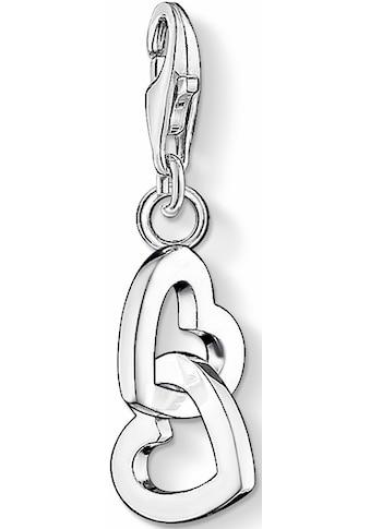 THOMAS SABO Charm-Einhänger »Herz, 0773-001-12« kaufen