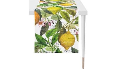 Tischläufer, »1704 Summergarden«, APELT (1 - tlg.) kaufen