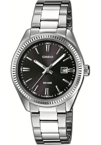 Casio Collection Quarzuhr »LTP-1302PD-1A1VEF« kaufen