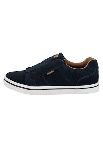Lico Sneaker »Freizeitschuh Jimdo Slipper« kaufen