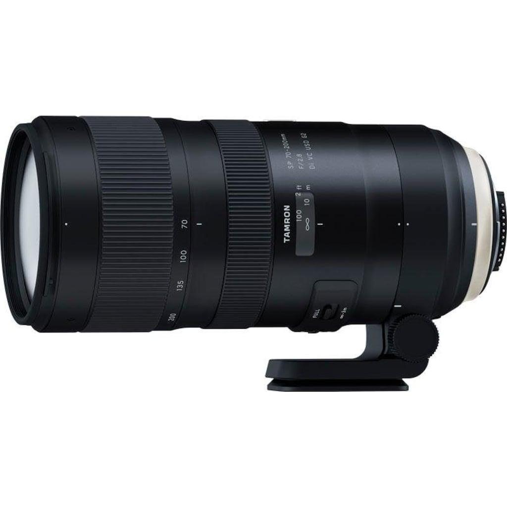Tamron Objektiv »SP 70-200mm 2,8 Di VC USD G2«