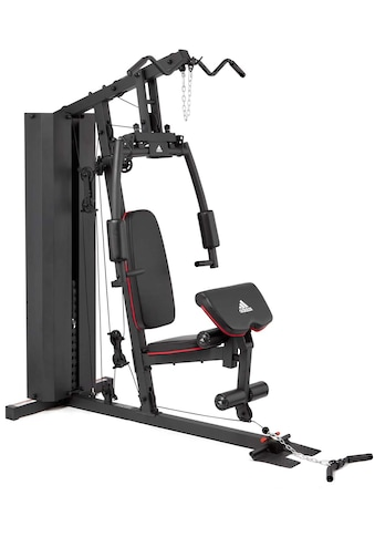adidas Performance Kraftstation »Home Gym«, 14 Gewichtsblöcke kaufen