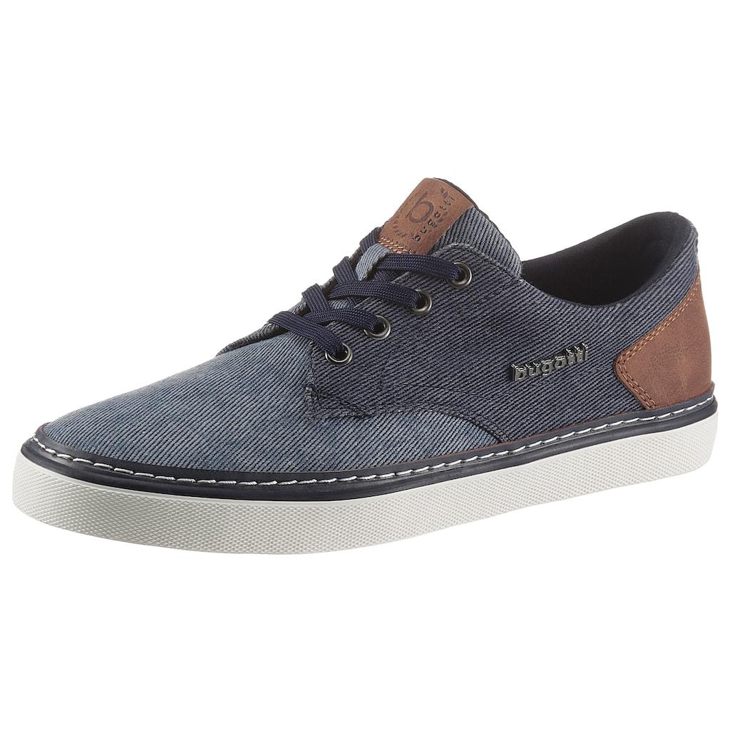 bugatti Sneaker »GANTE«, mit Soft Fit-Ausstattung