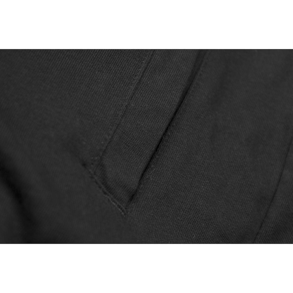 Benlee Rocky Marciano Shorts »BASIC SHORTS«, in sportlichem Design