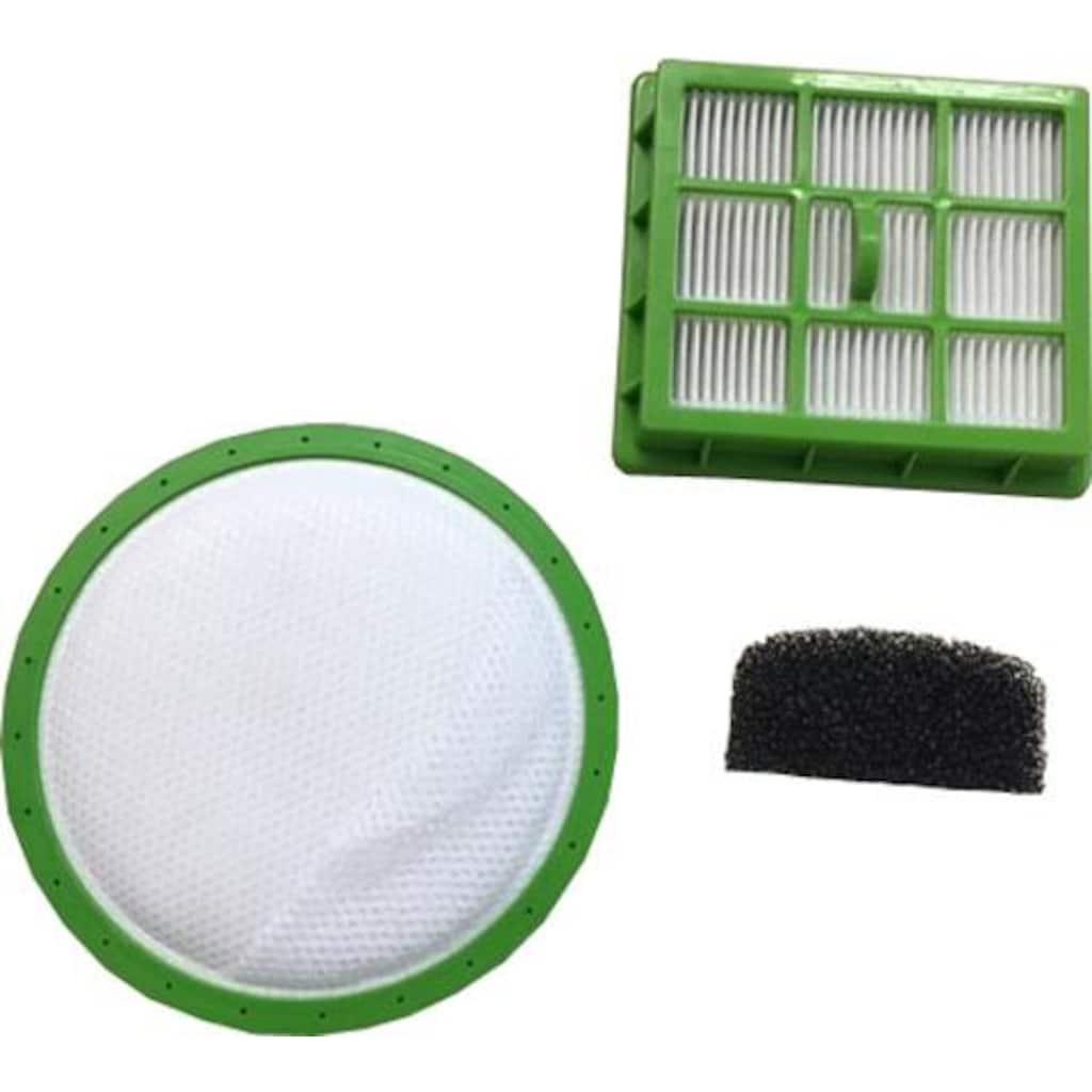 Hanseatic Filter-Set