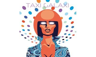 Vinyl »Taxi Galaxi (Deluxe Edition) / Taxi Galaxi« kaufen