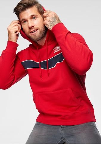 Converse Kapuzensweatshirt »MENS ALL STAR HOODIE« kaufen