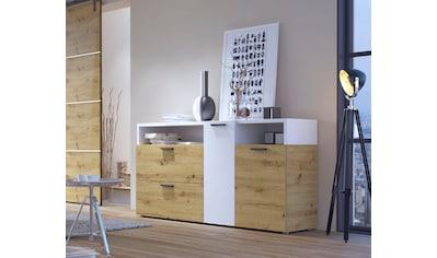 my home Sideboard, Breite 172 cm kaufen