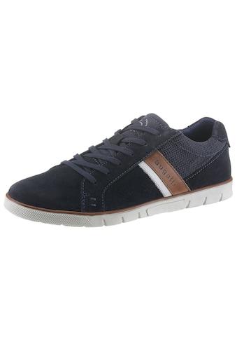 bugatti Sneaker »Pacific«, mit dezentem Kontrastbesatz kaufen