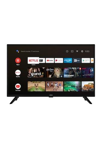 "Hitachi LED-Fernseher »FA32E4250«, 80 cm/32 "", Full HD, Smart-TV-Android TV kaufen"
