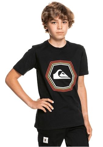 Quiksilver T-Shirt »NEW NOISE SS YTH« kaufen