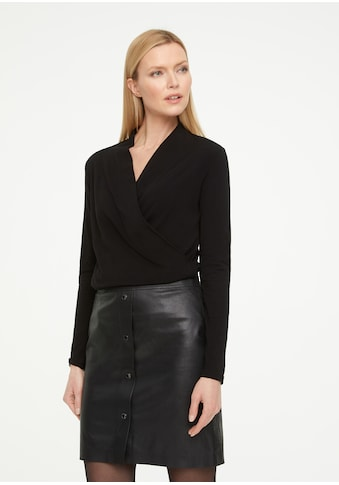 Comma Langarmshirt kaufen