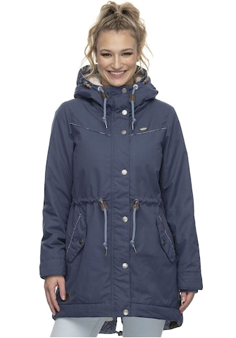 Ragwear Plus Parka »CANNY PLUS« kaufen